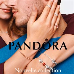 Pandora coupon ( Expiré )