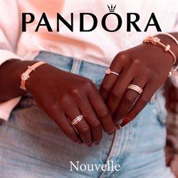 Pandora coupon à Lyon ( Expiré )