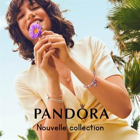 Pandora à Roanne   Catalogues et Promos en cours
