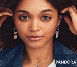 Pandora coupon ( 9 jours de plus)