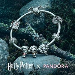 Pandora coupon ( Plus d'un mois)
