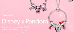 Pandora coupon à Toulon ( 20 jours de plus )