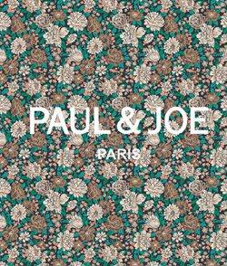 Paul & Joe coupon ( Expiré )