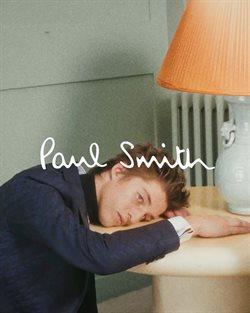 Paul Smith coupon ( 15 jours de plus )