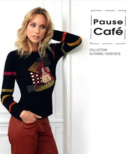 Aw Aw Aw Et Catalogue Collection Pause Café Décembre qwCExFt