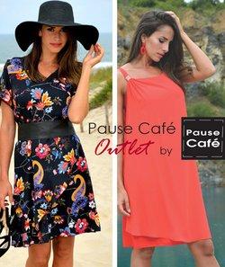 Promos de Pause Café dans le prospectus à Pause Café ( 6 jours de plus)