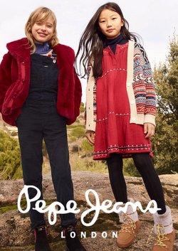 Pepe Jeans coupon ( Nouveau )