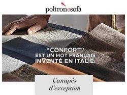Promos de Poltronesofà dans le prospectus à Poltronesofà ( 4 jours de plus)