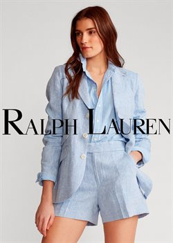 Ralph Lauren coupon à Paris ( 2 jours de plus )