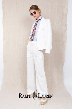 Promos de Marques de luxe dans le prospectus à Ralph Lauren ( 2 jours de plus)