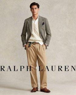 Promos de Marques de luxe dans le prospectus à Ralph Lauren ( Il y a 2 jours)