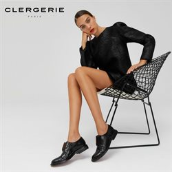 Robert Clergerie coupon ( Expiré )