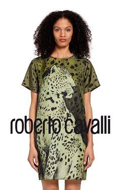Roberto Cavalli coupon ( Expiré )