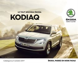 Škoda coupon ( Expiré )