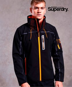 Collection Superdry Sport / Homme