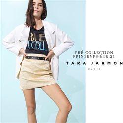 Tara Jarmon coupon ( 22 jours de plus )
