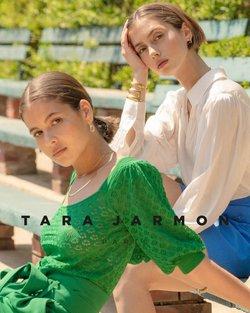 Promos de Marques de luxe dans le prospectus à Tara Jarmon ( 3 jours de plus)