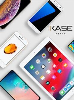 The Kase coupon ( 28 jours de plus )