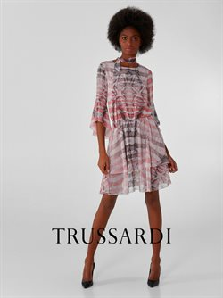 Trussardi coupon à Paris ( Plus d'un mois )