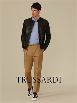 Trussardi coupon à Paris ( Publié hier )
