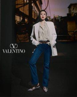 Valentino coupon ( Publié hier )