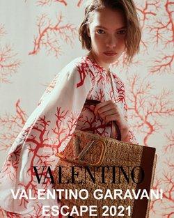 Promos de Valentino dans le prospectus à Valentino ( 30 jours de plus)