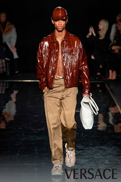 Pre-Collection Automne/Hiver Homme 2019-20