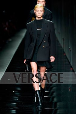 Versace coupon à Paris ( 21 jours de plus )