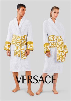 Versace coupon à Paris ( Plus d'un mois )