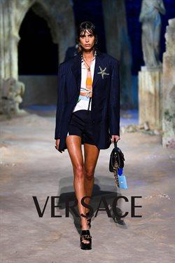 Versace coupon ( Expire ce jour )