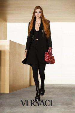 Promos de Versace dans le prospectus à Versace ( 30 jours de plus)