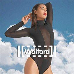 Wolford coupon ( Plus d'un mois )