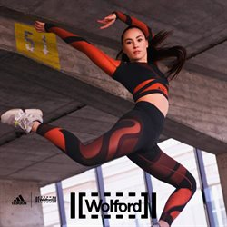 Wolford coupon ( Expiré )