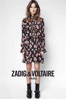 Zadig & Voltaire coupon ( 16 jours de plus )