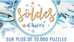 Promos de Planet puzzles dans le prospectus à Paris
