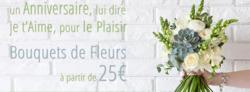 Promos de L'agitateur Floral dans le prospectus à Vire (Calvados)