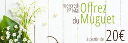 Promos de L'agitateur Floral dans le prospectus à Paris