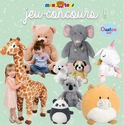 Maxi Toys coupon ( Expire demain)