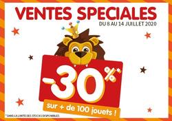 King Jouet coupon à Lyon ( Expire demain )
