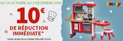 King Jouet coupon à Toulouse ( 8 jours de plus )