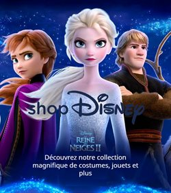 Disney coupon ( Expiré )