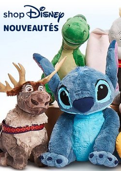 Disney coupon ( Publié hier )