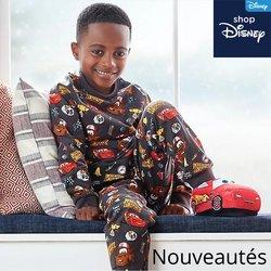 Disney coupon ( 7 jours de plus)