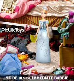PicWicToys coupon ( Publié hier)