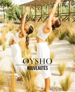Oysho coupon ( Il y a 3 jours )