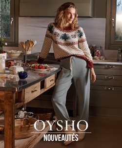Oysho coupon ( Il y a 2 jours )