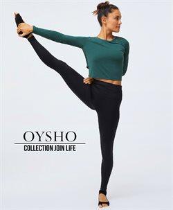 Oysho coupon ( Plus d'un mois )