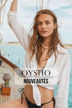 Promos de Oysho dans le prospectus à Oysho ( 11 jours de plus)
