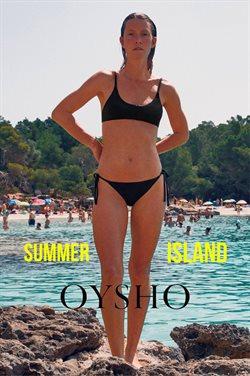 Promos de Oysho dans le prospectus à Oysho ( 24 jours de plus)