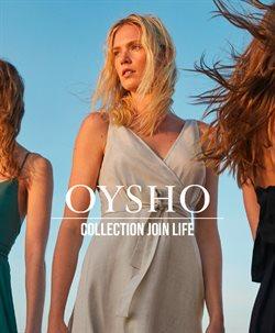 Promos de Vêtements et Chaussures dans le prospectus à Oysho ( Nouveau)